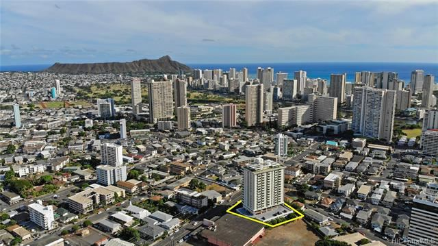 796 Isenberg Street #11G UNIT 11G, Honolulu, HI 96826 - #: 201927337