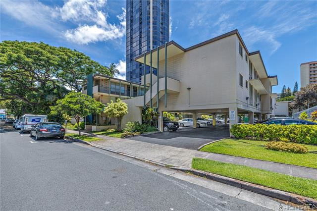 929 Ahana Street #304 UNIT 304, Honolulu, HI 96814 - #: 202018340