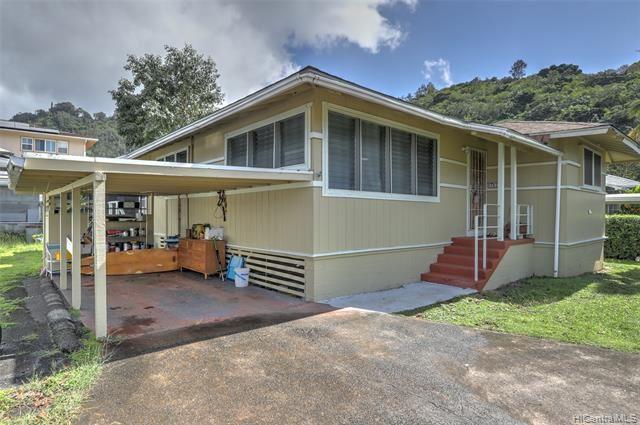 2453 Pauoa Road #A UNIT A, Honolulu, HI 96813 - #: 202102341