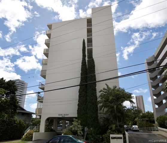 1620 Keeaumoku Street #307 UNIT 307, Honolulu, HI 96822 - #: 202018342