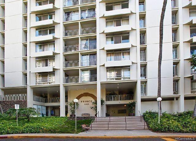 1515 Nuuanu Avenue #255 UNIT 255, Honolulu, HI 96817 - #: 202100342