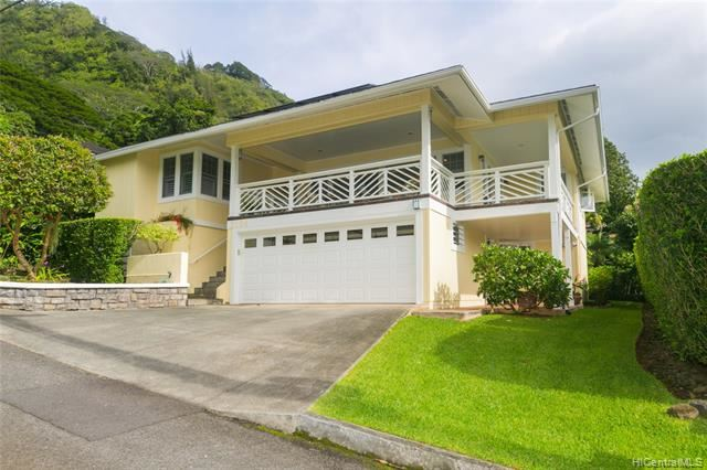 3164 Huelani Place, Honolulu, HI 96822 - #: 202030345