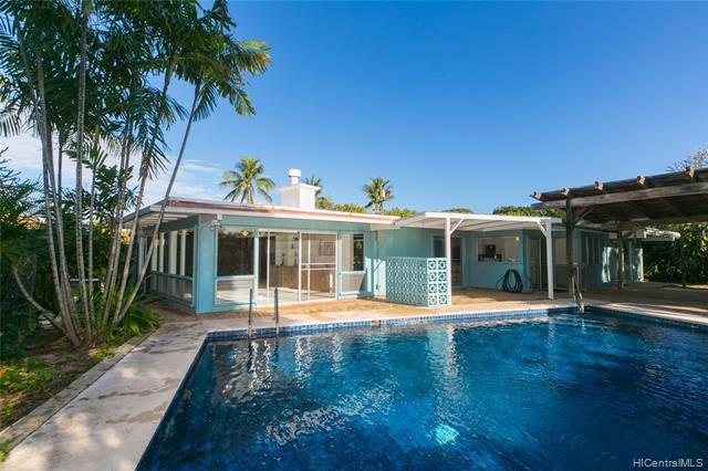 183 Kuumele Place, Kailua, HI 96734 - #: 202102348