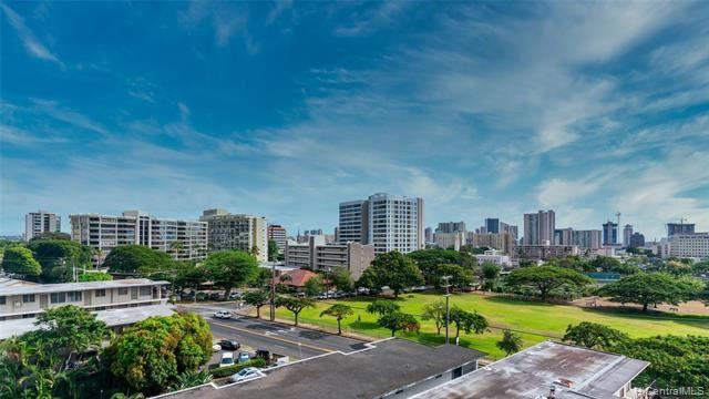 1617 Keeaumoku Street #705 UNIT 705, Honolulu, HI 96822 - #: 202024350