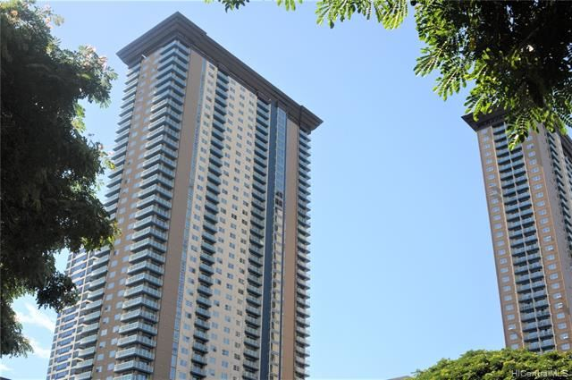 801 South Street #B-3221 UNIT B-3221, Honolulu, HI 96813 - #: 201931356