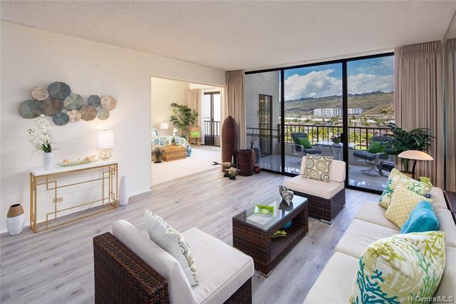 500 Lunalilo Home Road #27F UNIT 27F, Honolulu, HI 96825 - MLS#: 202006360
