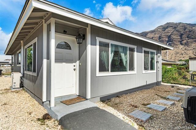 84-178 Nukea Place, Waianae, HI 96792 - MLS#: 202101360
