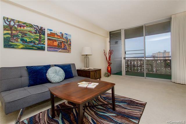 1619 Kamamalu Avenue #307 UNIT 307, Honolulu, HI 96813 - #: 202106365