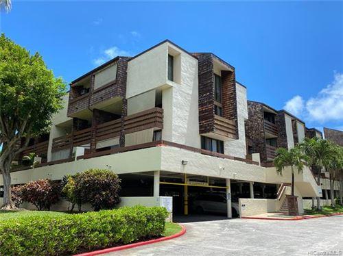 Photo of 1015 Aoloa Place #217, Kailua, HI 96734 (MLS # 202102366)