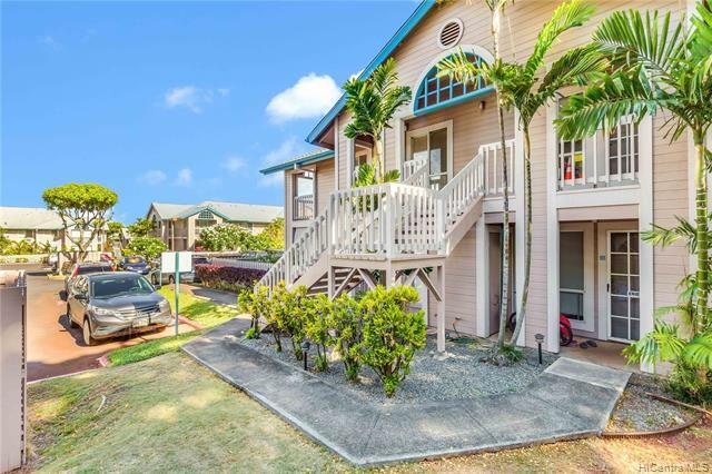 Photo of 94-870 Lumiauau Street #D203, Waipahu, HI 96797 (MLS # 202015366)