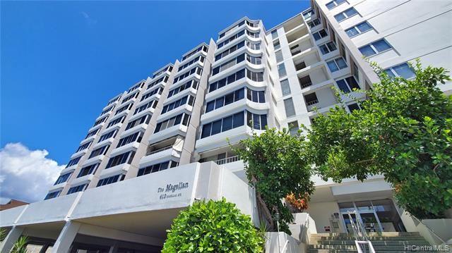 410 Magellan Avenue #805 UNIT 805, Honolulu, HI 96813 - #: 202023369
