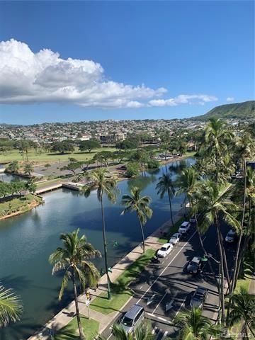 2547 Ala Wai Boulevard #PH 1001, Honolulu, HI 96815 - #: 202107369