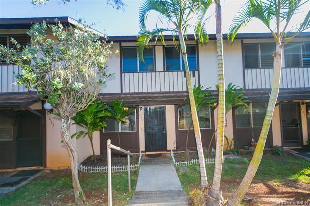 94-1410 Lanikuhana Avenue #432 UNIT 432, Mililani Town, HI 96789 - #: 202027370