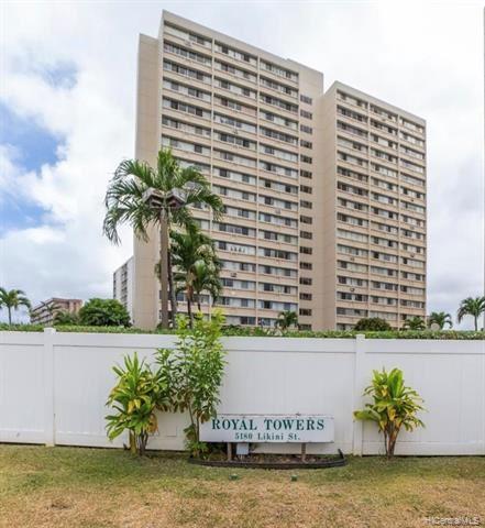 5180 Likini Street #1203 UNIT 1203, Honolulu, HI 96818 - #: 202018375