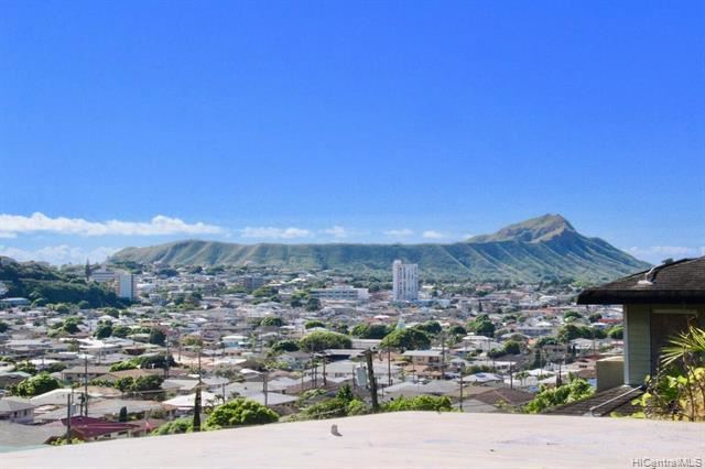 Photo of 3247 Kalua Place, Honolulu, HI 96816 (MLS # 202030375)
