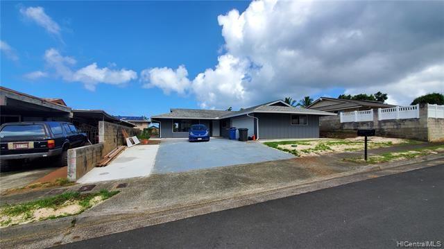 Photo of 47-695 Wailehua Place, Kaneohe, HI 96744 (MLS # 202115375)