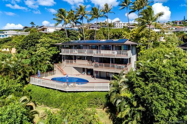 1532 Kamole Street, Honolulu, HI 96821 - #: 202000376