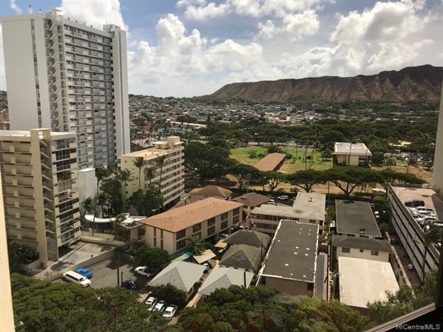 300 Wai Nani Way #I1605 UNIT I1605, Honolulu, HI 96815 - #: 202124376