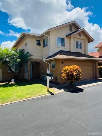 94-1001A Maiau Street #156 UNIT 156, Waipahu, HI 96797 - MLS#: 202123379