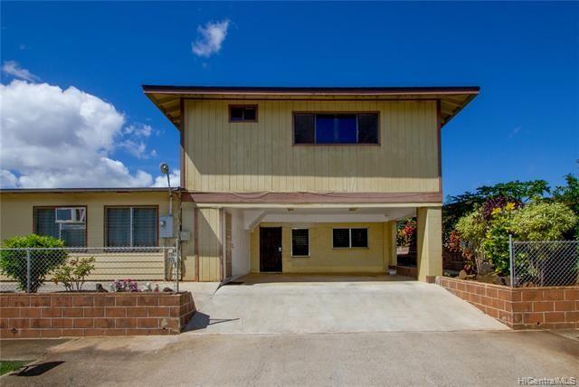 94-1014 Ulieo Place, Waipahu, HI 96797 - #: 202126379