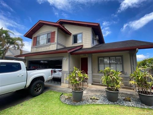 Photo of 95-1099 Paalii Street #158, Mililani, HI 96789 (MLS # 202020380)
