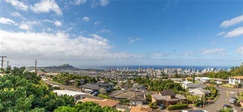 Photo of 2538 Peter Street, Honolulu, HI 96816 (MLS # 202002381)