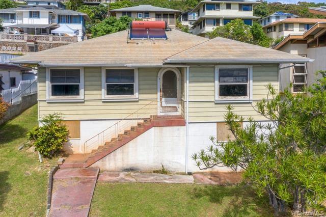 2129 Aupuni Street, Honolulu, HI 96817 - #: 201930383