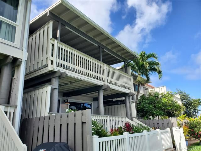 Photo of 519 Keolu Drive #D, Kailua, HI 96734 (MLS # 202110384)