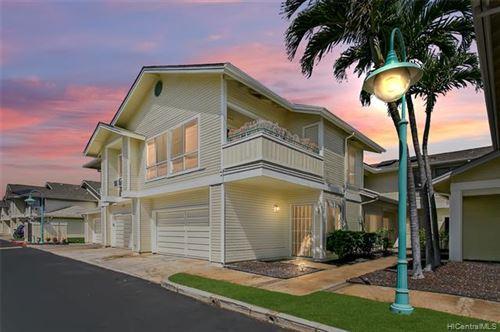 Photo of 91-1057 Laaulu Street #4G, Ewa Beach, HI 96706 (MLS # 202024385)