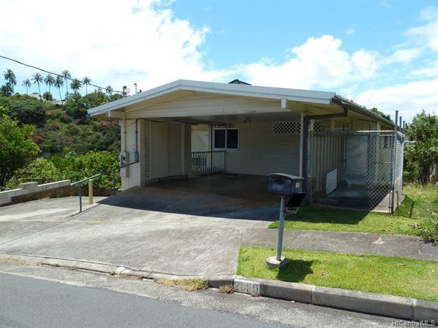 2080 Mahaoo Place, Honolulu, HI 96819 - #: 201935385