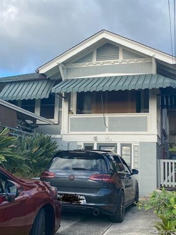 1412 Kealia Drive, Honolulu, HI 96817 - #: 202106386