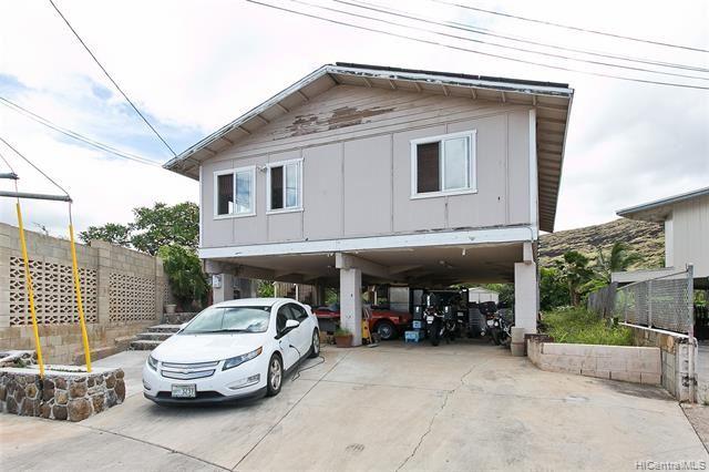 85-537 Momona Place, Waianae, HI 96792 - MLS#: 202110386