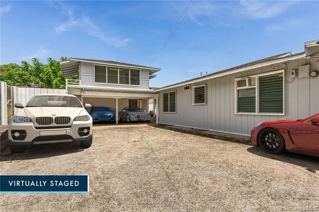 99-1159B Aiea Heights Drive, Aiea, HI 96701 - #: 201927388