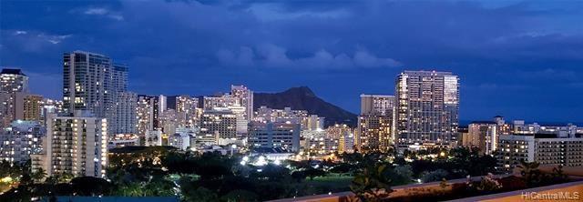 1860 Ala Moana Boulevard #PH2003 UNIT PH2003, Honolulu, HI 96815 - #: 202011388