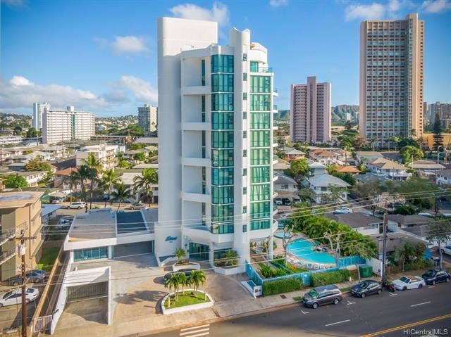 745 Isenberg Street, Honolulu, HI 96826 - #: 202000389