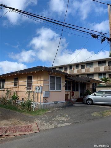 1618 Frog Lane, Honolulu, HI 96817 - #: 202006389