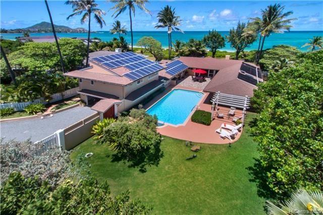 23 Kai Nani Place, Kailua, HI 96734 - #: 201933392