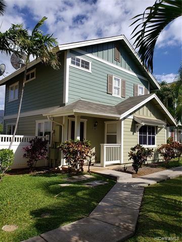 87-1976 Pakeke Street #F UNIT F, Waianae, HI 96792 - #: 202103394