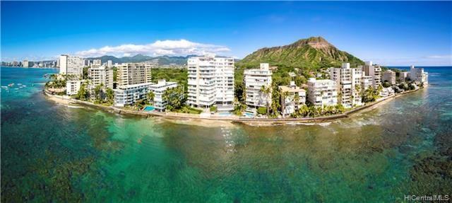 2943 Kalakaua Avenue #203 UNIT 203, Honolulu, HI 96815 - #: 201818396