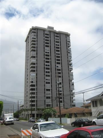 2100 Date Street #2104 UNIT 2104, Honolulu, HI 96826 - MLS#: 202011396