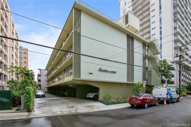 2442 Tusitala Street #202 UNIT 202, Honolulu, HI 96815 - #: 202004398