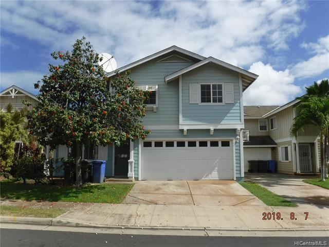 87-1082 Huamoa Street, Waianae, HI 96792 - MLS#: 202101398