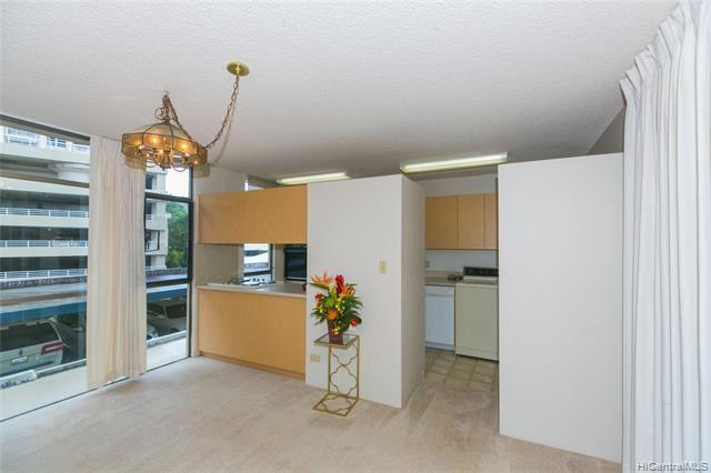 2033 Nuuanu Avenue #3B UNIT 3B, Honolulu, HI 96817 - #: 202108399
