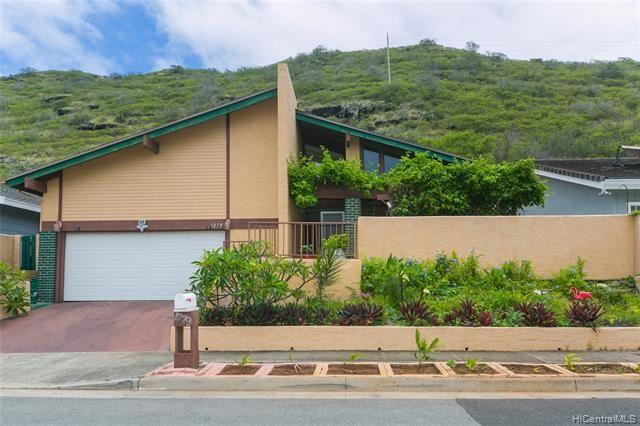 1279 Kaeleku Street, Honolulu, HI 96825 - MLS#: 202110399
