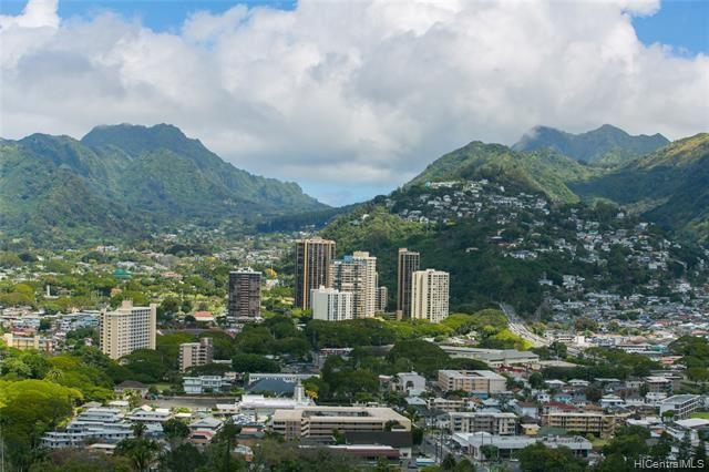 60 N Beretania Street #3803 UNIT 3803, Honolulu, HI 96817 - #: 202101401