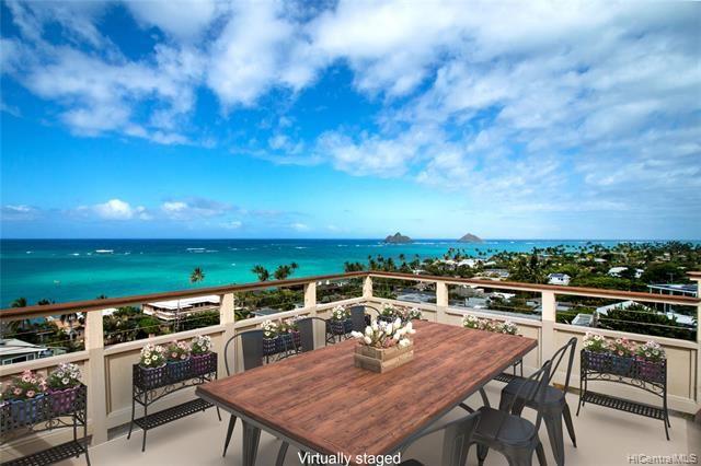 21 Aalapapa Place, Kailua, HI 96734 - #: 202110401
