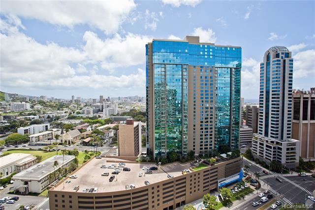 1200 Queen Emma Street #2507 UNIT 2507, Honolulu, HI 96813 - #: 202106403