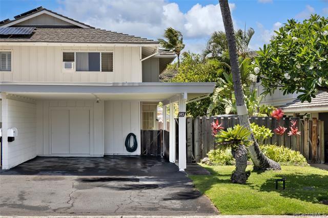 145 Opihikao Way #1152 UNIT 1152, Honolulu, HI 96825 - #: 202115403