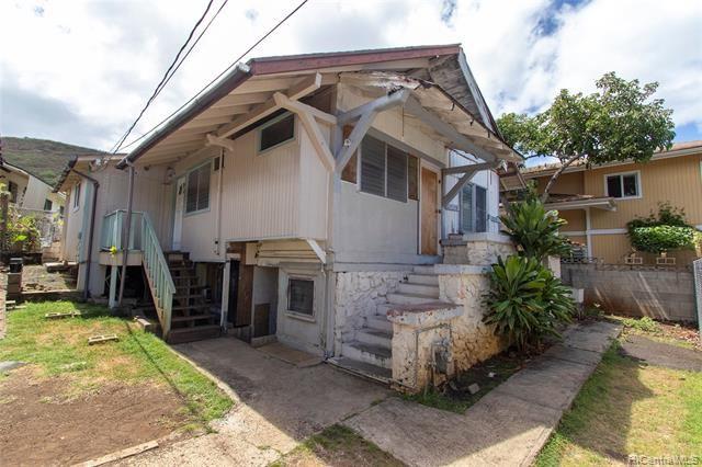 1659-A Leilehua Lane, Honolulu, HI 96813 - #: 202011404