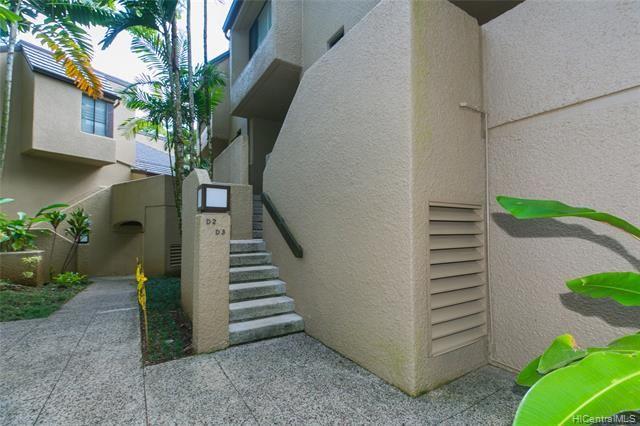 46-369 Haiku Road #D3 UNIT D3, Kaneohe, HI 96744 - #: 202028405